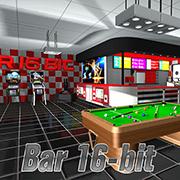 Bar 16bit